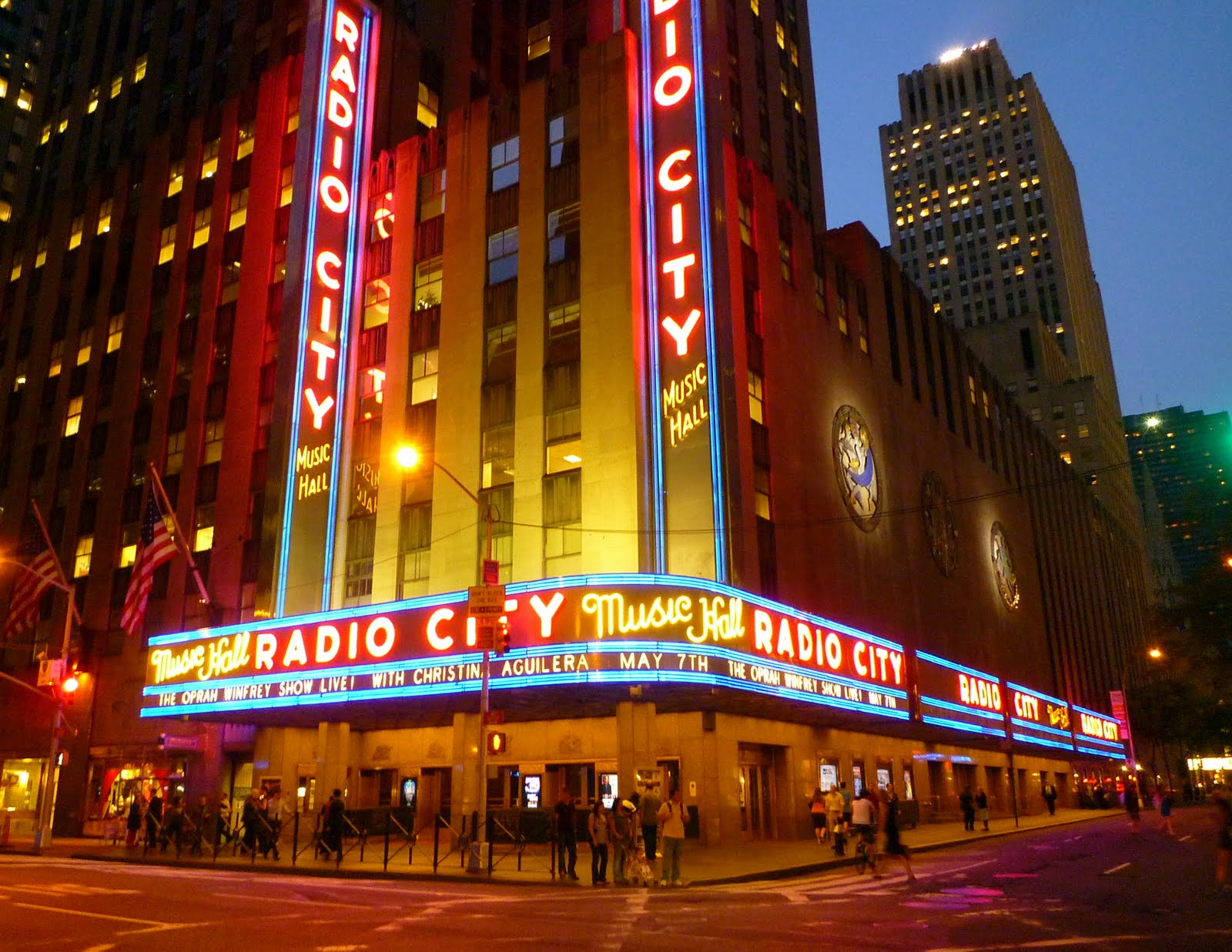 NYC.com | New York's Box Office - Broadway Tickets ...