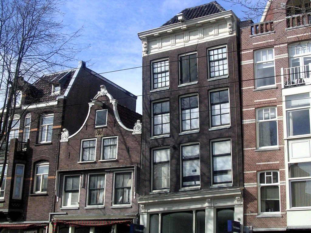 The Anne Frank House - Evolve Tours