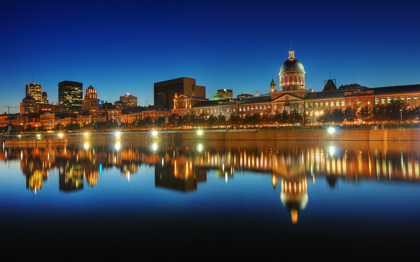Old Montreal City Tour