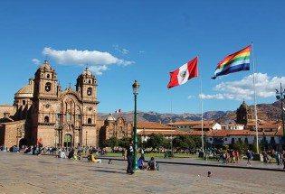 Cusco. EvolveTours. Evolve. Inca. Peru
