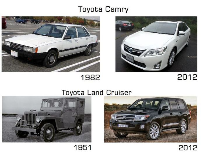 Cars Are Safer Than They Used To Be