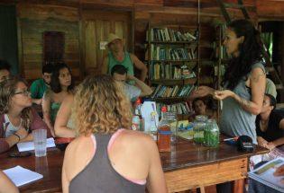 Wilderness First Responder Costa Rica
