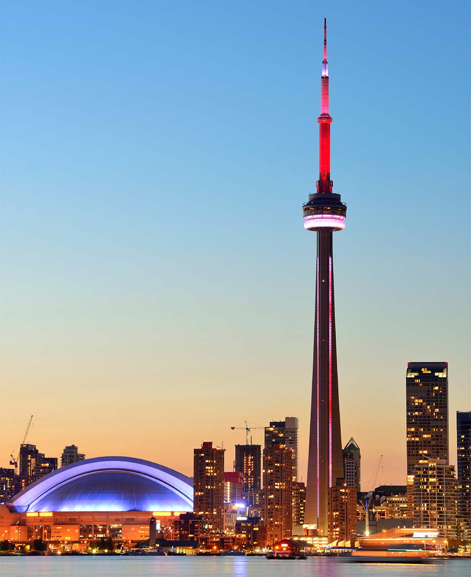 Toronto And Gta Full Service Residential And Condo: Toronto Through The Eyes Of A 13 Year Old