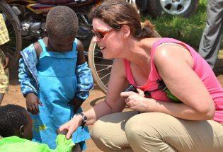 Uganda service
