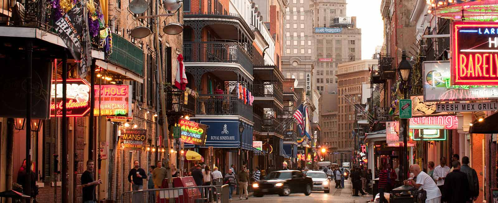Best Hotels In New Orleans French Quarter