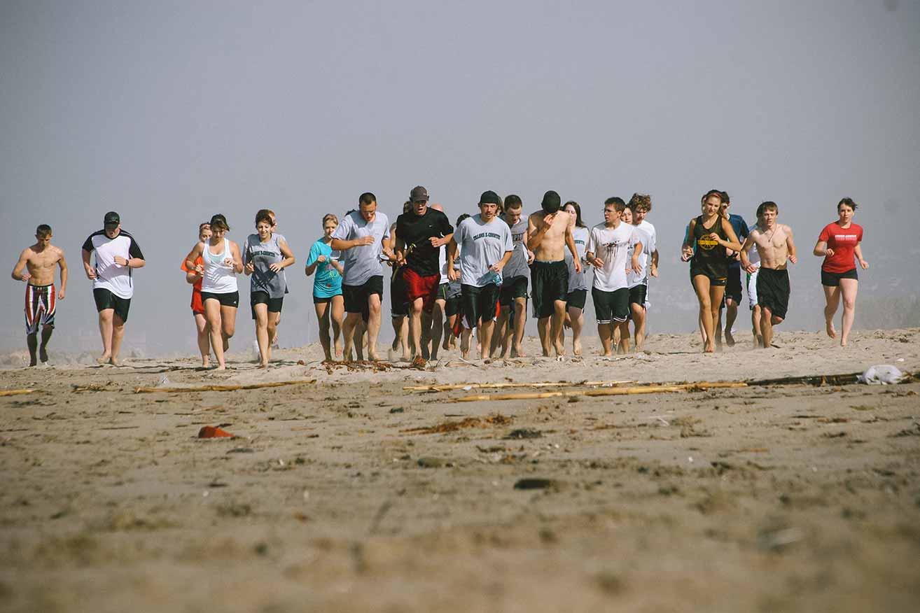 Team & Sport Trips