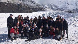 Iceland School Trip